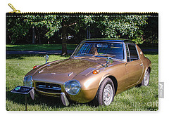 1968 Toyota Sports 800 Carry-all Pouch