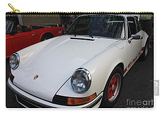 1973 Porsche Carry-all Pouch