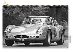 1963 Ferrari 250 Gto Scaglietti Berlinetta Carry-all Pouch