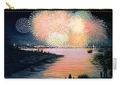 4th Of July Gloucester Harbor Carry-all Pouch