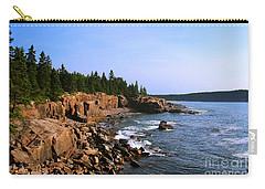 Acadia Coast Carry-all Pouch