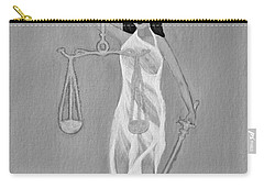 Balance 2 Carry-all Pouch by Lorna Maza