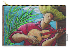 Cancion Para Mi Tierra Carry-all Pouch