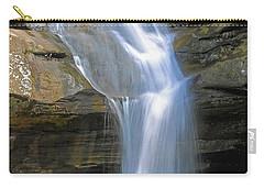 Cedar Falls Landscape  Carry-all Pouch