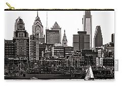 Center City Philadelphia Carry-all Pouch
