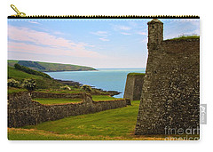 Charles Fort Kinsale Carry-all Pouch