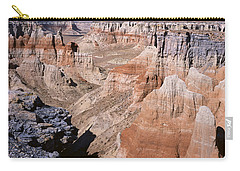 Coal Mine Canyon 1 Carry-all Pouch