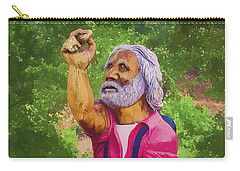 Coarsegold Miner Carry-all Pouch