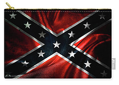 Confederate Flag 1 Carry-all Pouch