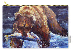 Day's Catch Carry-all Pouch