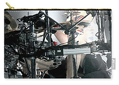 Def Leppard Carry-all Pouch by Concert Photos