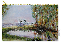 Fairhope Al. Duck Pond Carry-all Pouch