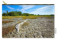 Everglades Coastal Prairies Carry-all Pouch