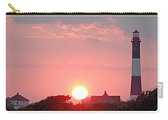 Fire Island Sunset Carry-all Pouch