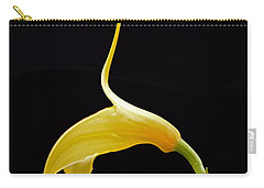 Floral Dancer Carry-all Pouch by Byron Varvarigos