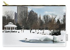 D48l3 Goodale Park Photo Carry-all Pouch