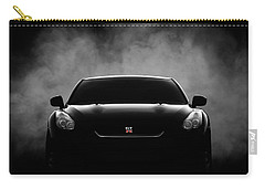 GTR Carry-all Pouch by Douglas Pittman