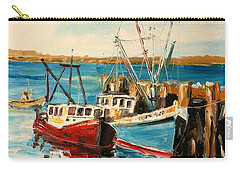 Harbour Impression Carry-all Pouch