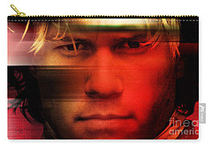 Heath Ledger Carry-all Pouch