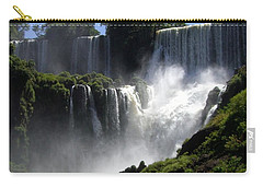 Iguassu Falls Carry-all Pouch