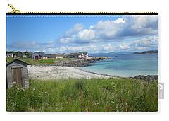 Iona Beach Carry-all Pouch