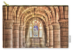 Kelso Abbey Carry-all Pouch