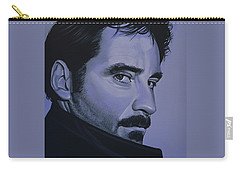 Kevin Kline Carry-all Pouch by Paul Meijering