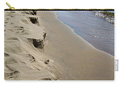 Lake Michigan Shoreline Carry-all Pouch