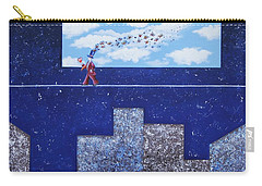 Man In Love Carry-all Pouch