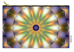 Mandala 105 Carry-all Pouch