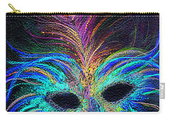 New Orleans Intrigue Carry-all Pouch