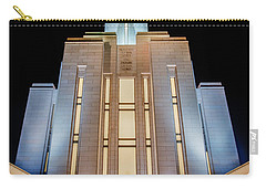 Oquirrh Mountain Temple 1 Carry-all Pouch