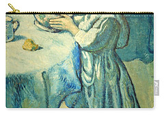 Picasso's Le Gourmet Carry-all Pouch
