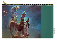 Pillars Of Creation Carry-all Pouch