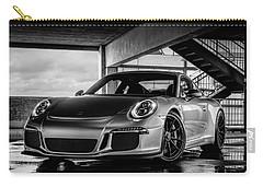 Porsche Digital Art Carry-All Pouches