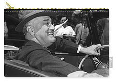 President Franklin Roosevelt Carry-all Pouch