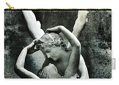 Psyche Revived By Cupid's Kiss Carry-all Pouch