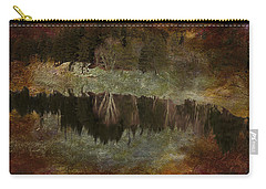 Riverbank Carry-all Pouch