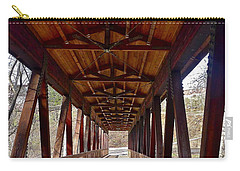 Roswell Bridge Carry-all Pouch