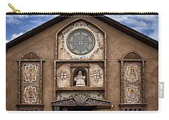 Santo Nino Chapel  Carry-all Pouch