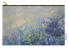 Sea Of Serenity Carry-all Pouch