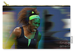 Serena Williams Carry-all Pouch