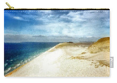 Sleeping Bear Dunes National Lakeshore Carry-all Pouch