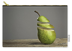 Sliced Carry-all Pouch by Nailia Schwarz