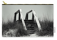 Stairway To Heaven Carry-all Pouch by Debra Forand