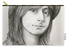 Steve Perry Carry-all Pouch