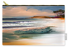 Summer  Carry-all Pouch by Anthony Fishburne