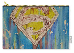 Superman's Shield Carry-all Pouch