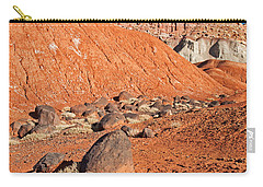 The Castle Capitol Reef National Park Carry-all Pouch