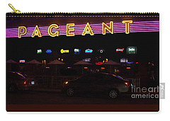 The Pageant Edited Carry-all Pouch by Kelly Awad